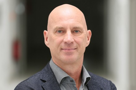 Foto von Dr. med. Andreas Meyer (MBA)